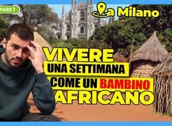 Jaser - TheShow - Africa - Milano