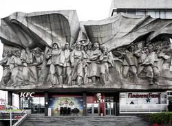 L'architettura fotografata di Stefano Perego