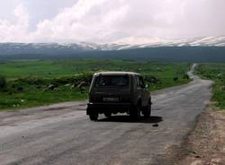 L'Armenia negli scatti di Nadia Pasqual