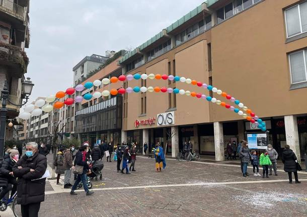 La tradizione del carnevale a Saronno