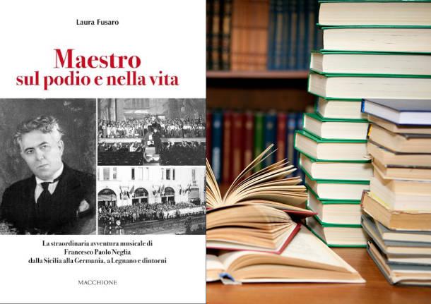 La vita di Francesco Paolo Neglia a La Tela di Rescaldina