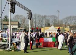 Limbiate dà l'ultimo saluto a Luca Attanasio, l'ambasciatore col sorriso