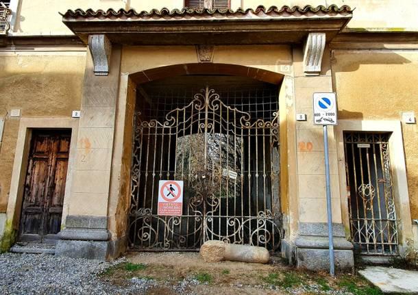 Limbiate, la storica Villa Medolago è del Comune