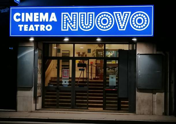 Luci accese nei teatri di Varese
