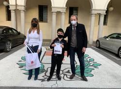Mascherine mascherate, i vincitori del concorso