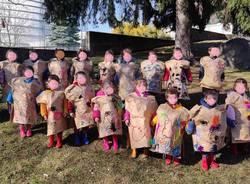 Mascherine premiate dalla Famiglia Bosina 2021