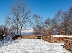Monte Piambello - foto di Claudio Montagner