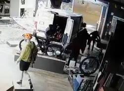 negozio di bici a legnano
