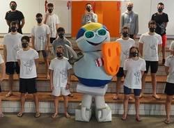 Nuotatori del Carroccio, iniziata l'avventura in Coppa Tokyo