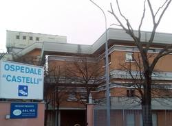 ospedale castelli verbania