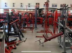 palestra golden gym busto arsizio