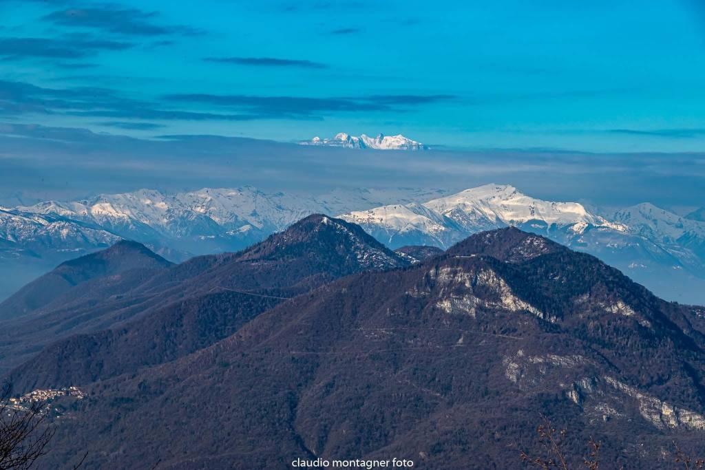 Piambello panorama - Claudio Montagner
