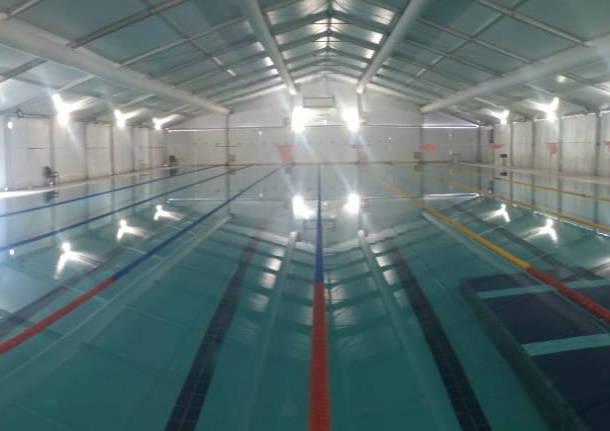 piscina legnano
