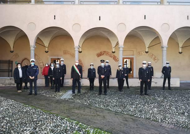 Polizia Locale Nerviano