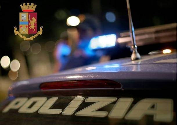 polizia notte generica