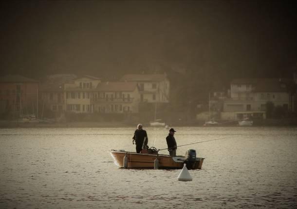 Porto Ceresio - foto di Maria Desogos