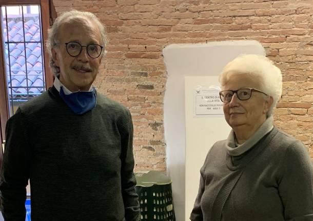 Rotary Varese Centro aiuto alla vita Puricelli