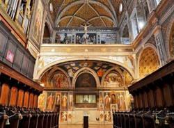 San Maurizio Monastero Milano