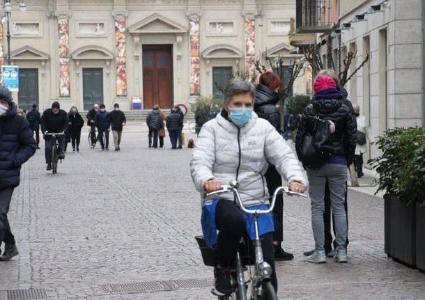 Covid Lombardia, 2.540 nuovi casi su 42.508 tamponi. DIRETTA