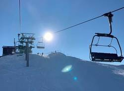 sci neve sciare impianti risalita seggiovia
