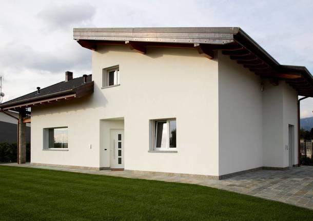 Sma Italia - Casa fotovoltaica