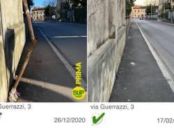 spazio urbano pedonale busto arsizio