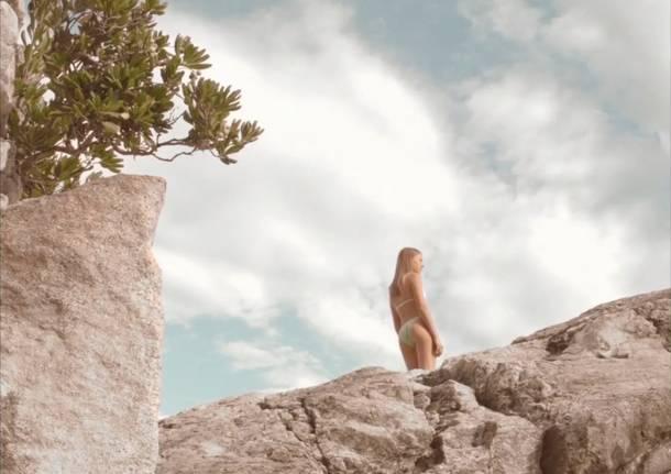 Spiaggia Libera - Ludovica Zedda - anteprima