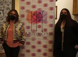 """Taglio del nastro per la neo associazione cultura """"La Rivincita"""". L'inaugurazione a Villa Gianetti"""