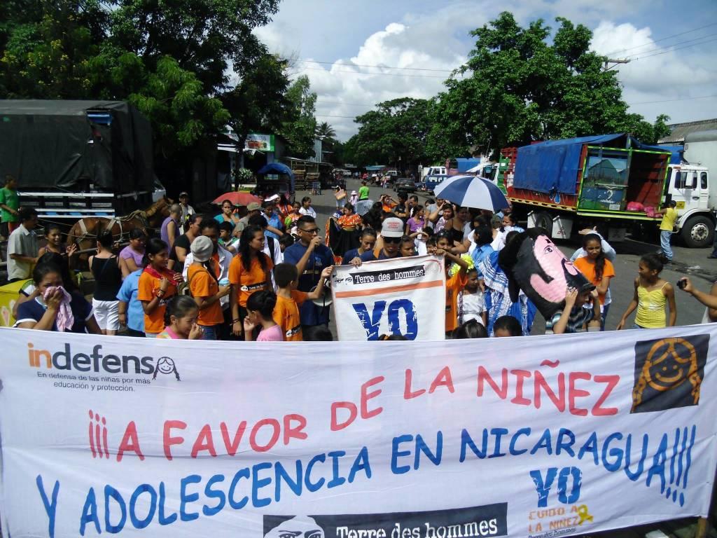 Tdh nicaragua