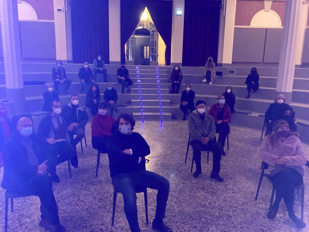 Teatri Aperti, anche attori e direttori di Varese rispondono all'appello