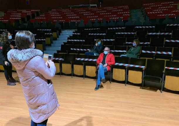 teatro cinema nuovo olgiate olona area 101