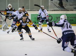 unterland mastini hockey su ghiaccio