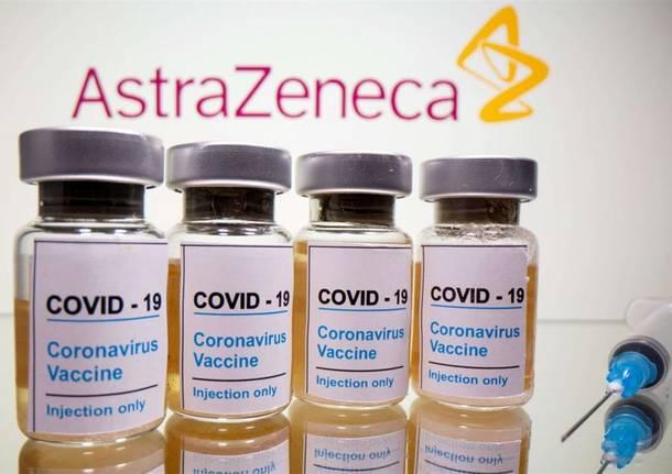 vaccino anticovid atrazeneca