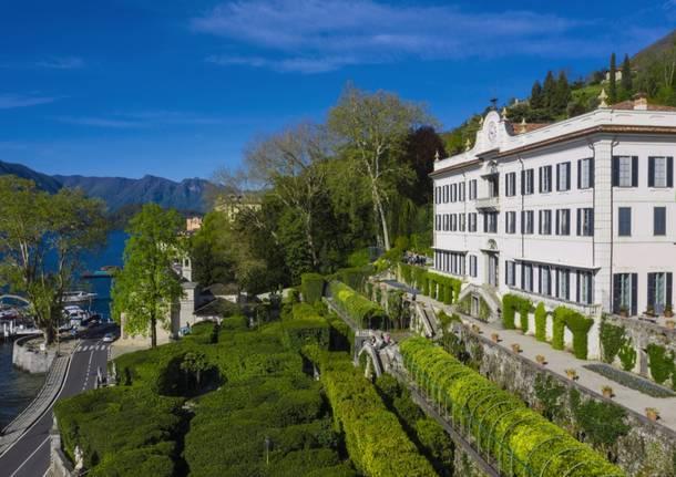 Villa Carlotta - varie
