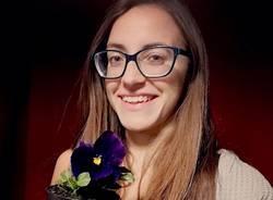 Arcisate - Alessandra Lamanna assessore alla gentilezza