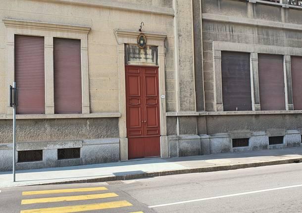 """Aree gioco chiuse e didattica a distanza: Legnano si risevglia in """"arancione rafforzato"""""""