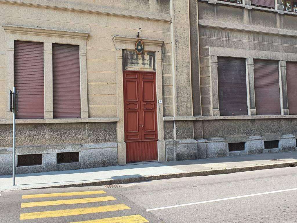 """Aree gioco chiuse e didattica a distanza: Legnano si risveglia in """"arancione rafforzato"""""""