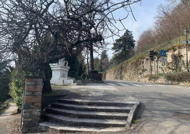 Bando per la rigenerazione urbana, anche Casciago partecipa