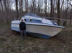barca boschi bregano