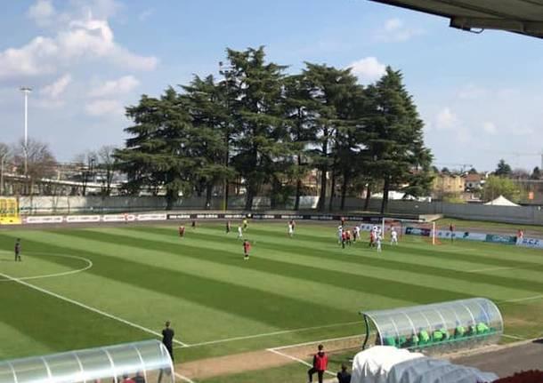 calcio castellanzese