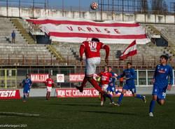 calcio città di varese fossano