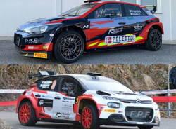 campionato italiano rally andrea crugnola damiano de tommaso 2021