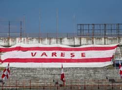 Calcio: Varese - Fossano