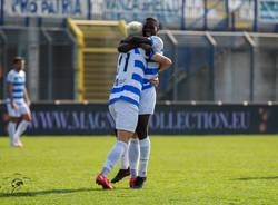 Pro Patria - Piacenza 3-0