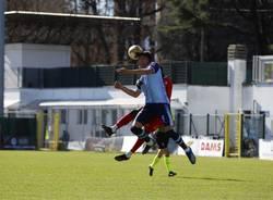 Serie C: Albinoleffe - Pro Patria