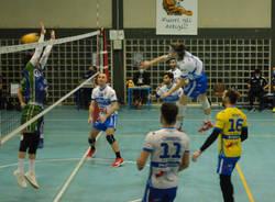 Pallavolo Serie C Maschile - Pro Patria - Res Volley
