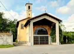 chiesa madonna in veroncora busto arsizio