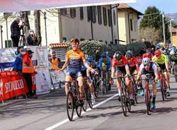 ciclismo varese angera 2021 mattia sambinello