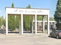 cimitero san lorenzo parabiago