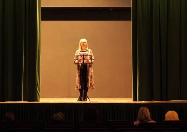 Il Cineforum Pensotti non si ferma: video di teatro e cinema per la Festa della Donna